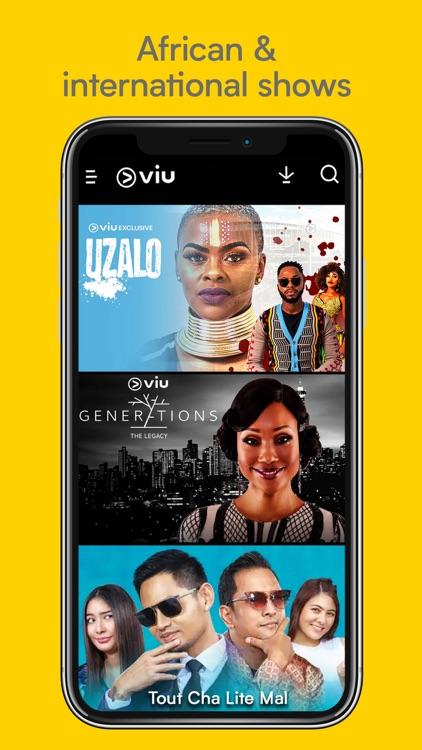 Viu -Stream TV Shows & Serials screenshot-5