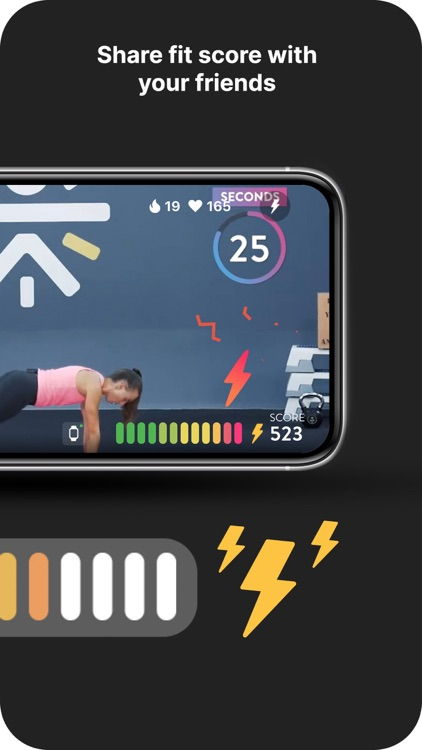 cure.fit - workout and yoga screenshot-4