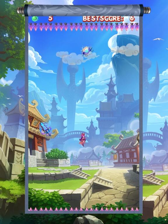 Swordsman Practice screenshot #2