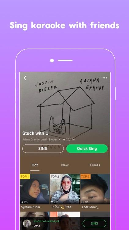 JOOX Music screenshot-5