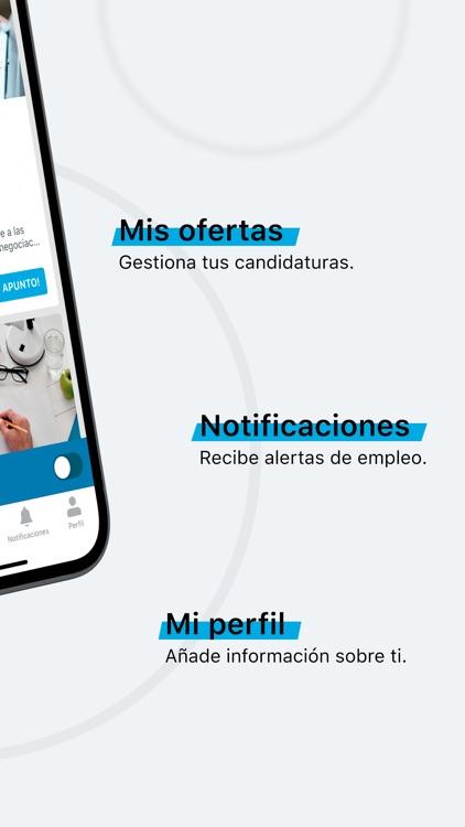 CornerJob - Empleo y trabajo screenshot-4