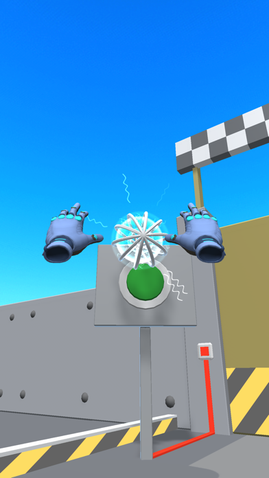 Puzzle Masters! screenshot 6