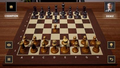 Champion Chess screenshot 4