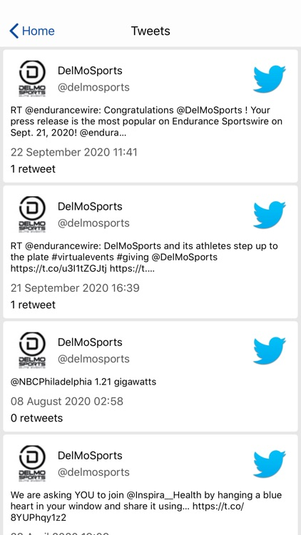 DelMoSports Elite Events screenshot-3