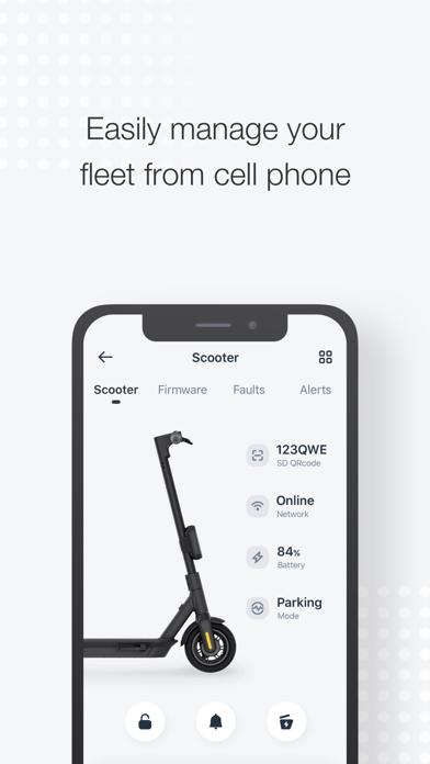 Скриншот №2 к Segway Launcher