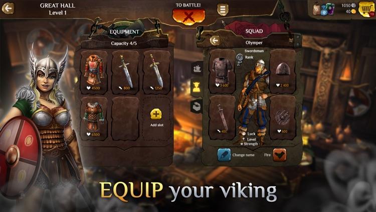 I, Viking: Valhalla Path screenshot-4