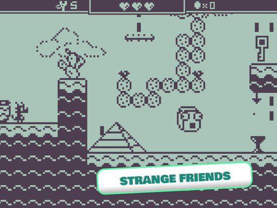Pixboy - Retro 2D Platformer screenshot 15