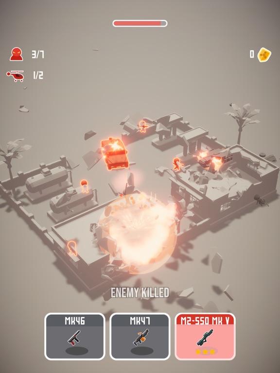 Base Attack screenshot 7