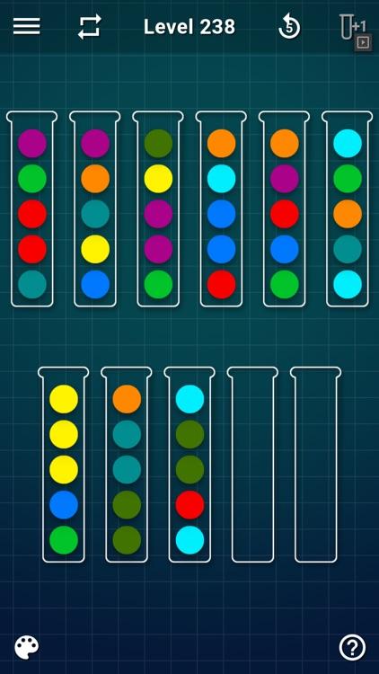 Ball Sort Puzzle - Color Games screenshot-8