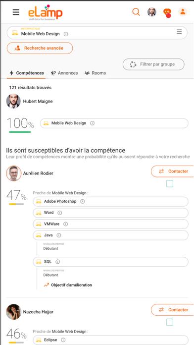 messages.download eLamp software