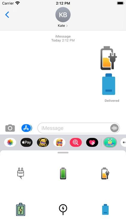 充电转 screenshot-3