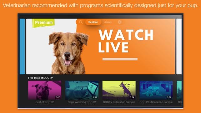 DOGTV on the App Store