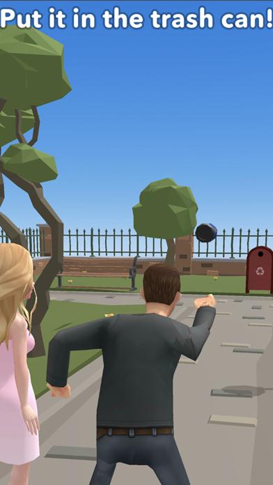 Perfect Date 3D screenshot 5