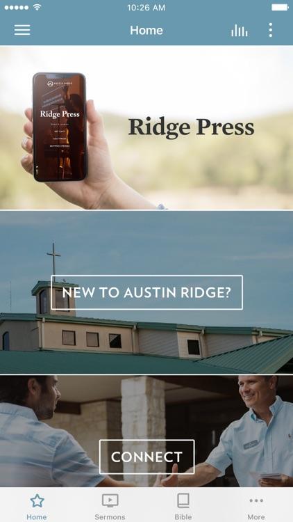 Austin Ridge Bible Church