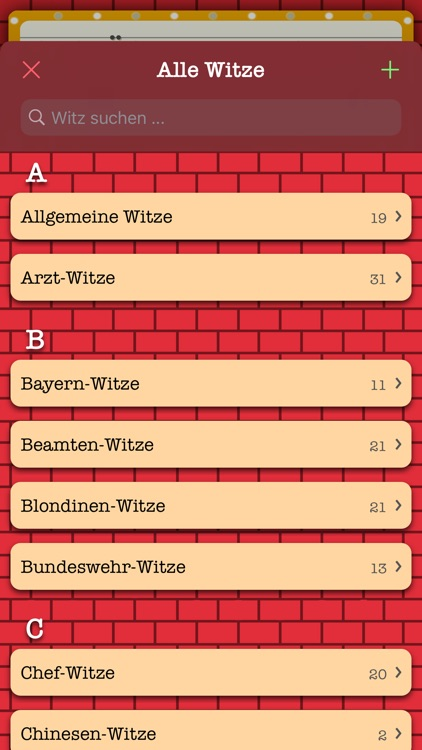 Lieblingswitze screenshot-3