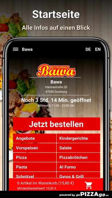 Bawa Duisburg screenshot 2