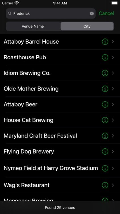 Tappd That for Untappd screenshot-3