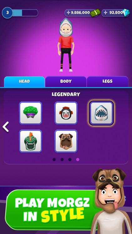 Morgz Ultimate Challenge screenshot-4