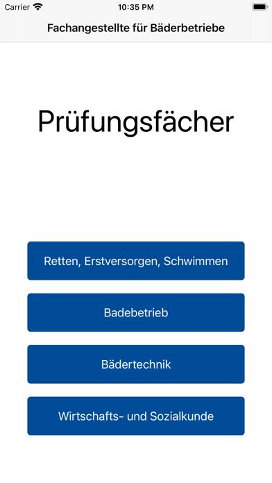 FABapp Screenshot