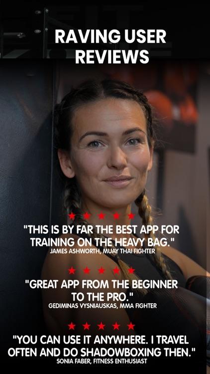 Boxing Training & Workout App screenshot-3