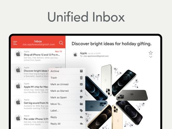 Mail App for Gmailのおすすめ画像3