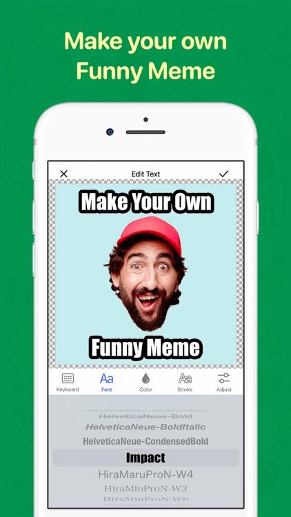 Sticker Maker – Sticker.me screenshot-4
