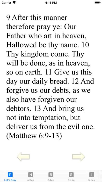 Holy Bible (ASV)