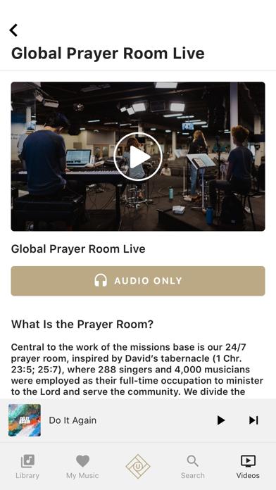 messages.download Unceasing Worship software