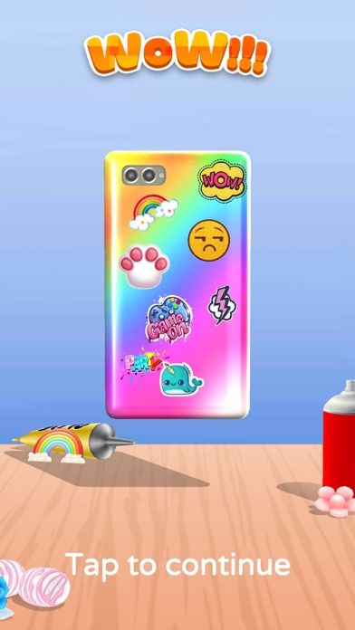 Phone Case DIY screenshot 2