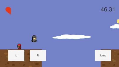 Ninja Run~NinNin~ screenshot 3