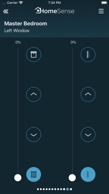 HomeSense screenshot-6