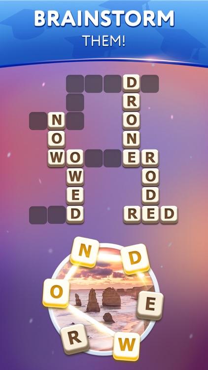 Magic Word - Puzzle Games