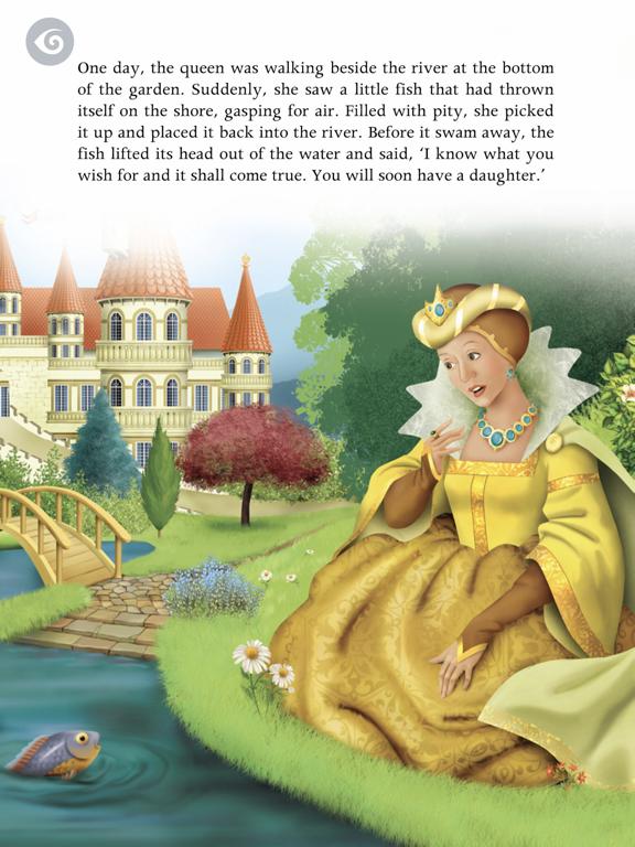 Sleeping Beauty:のおすすめ画像3