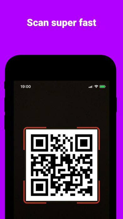Qr reader 2021لقطة شاشة1
