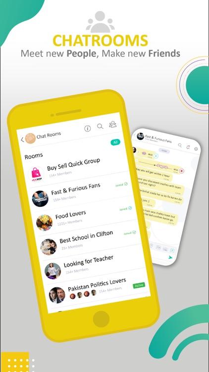 TelloTalk - Voice, Video, Chat screenshot-5