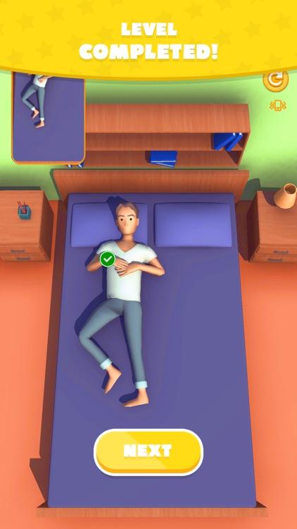 Sleep Well!! screenshot-4