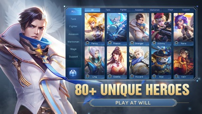Mobile Legends: Bang Bang free Diamonds hack