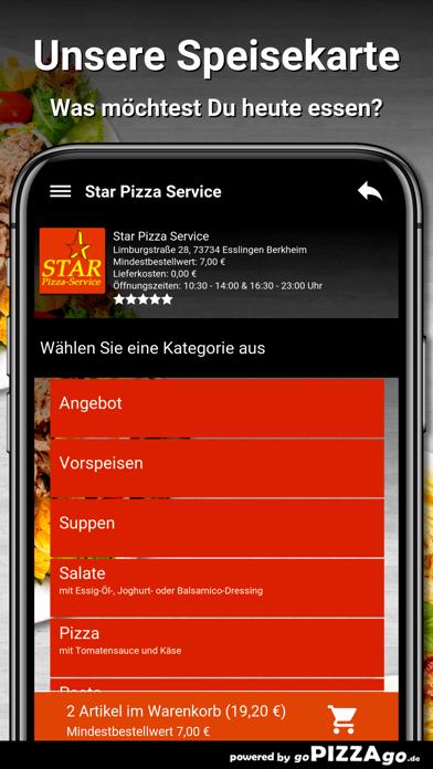 Star Esslingen Berkheim screenshot 4