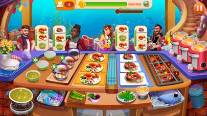 Cooking Fancy screenshot 5