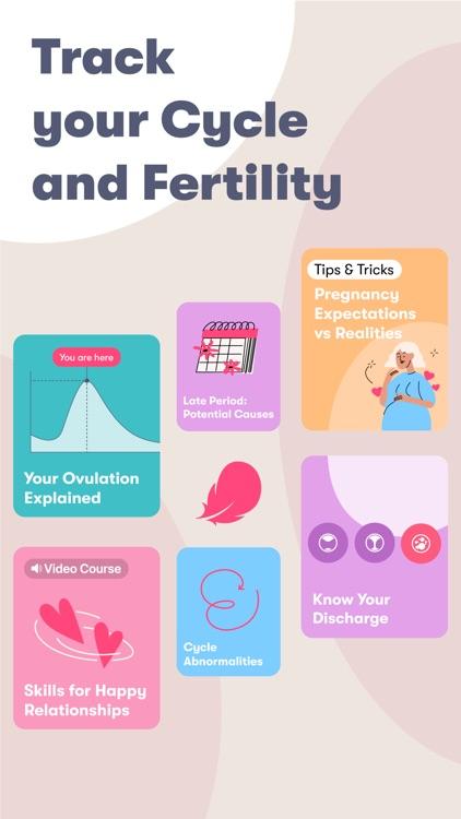 Flo Period Tracker & Calendar
