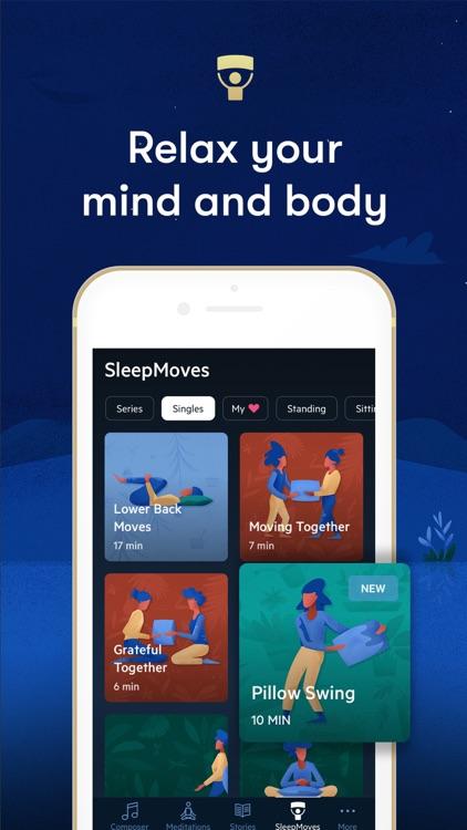 Relax Melodies: Sleep Sounds screenshot-7