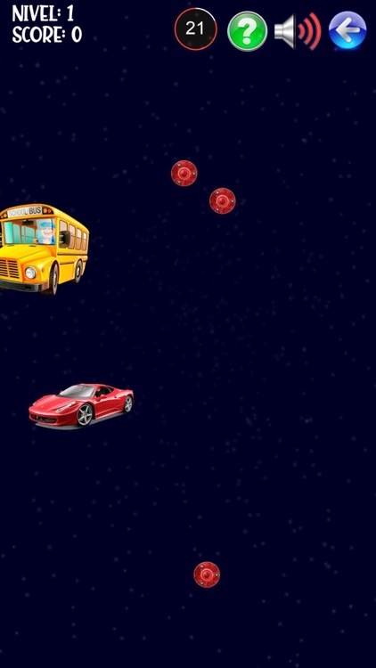 Means of Transport Game screenshot-6