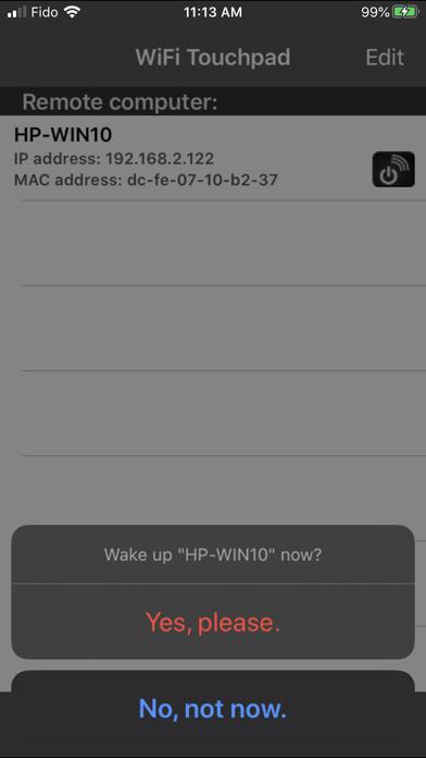 WiFi Touchpad for Windowsのおすすめ画像8