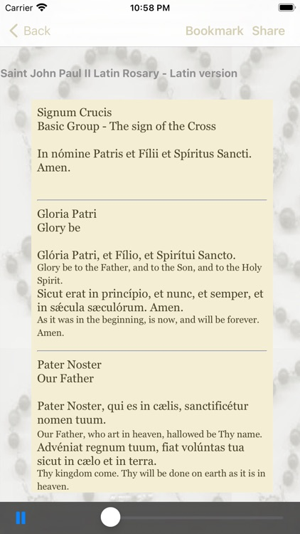 Laudate - #1 Catholic App screenshot-7