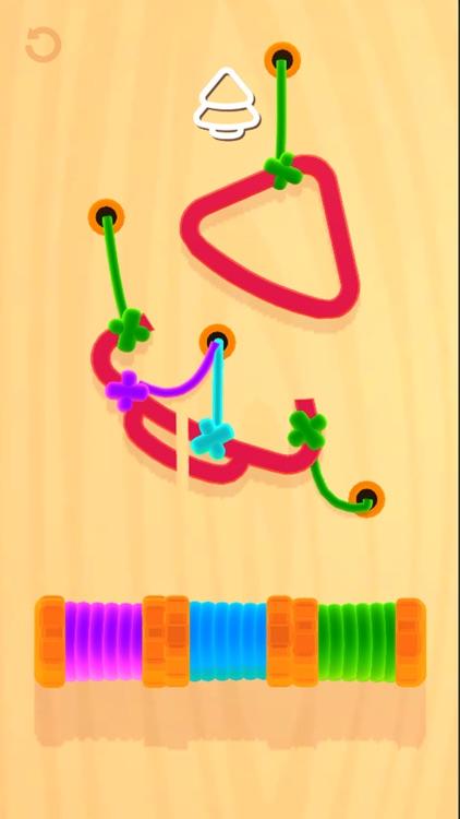Tiny Rope screenshot-4