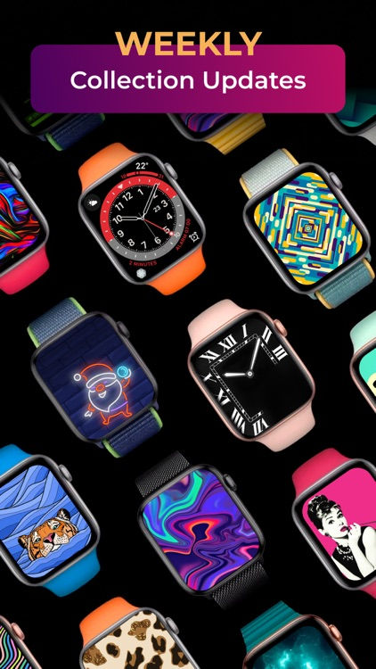 Watch Faces by Belviso