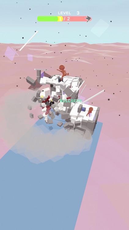 Run And Bomb screenshot-4