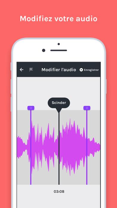 messages.download Anchor : créer un podcast software