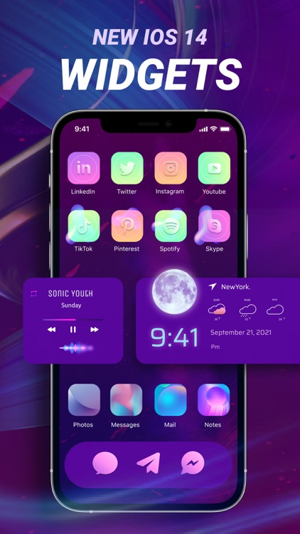 Meow Live Wallpapers&HD Themes