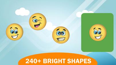1歳から5歳を対象とした子供向けアプリ紹介画像3
